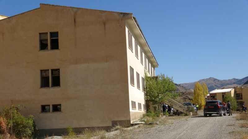 Özelleştirilen 41 yıllık atıl fabrika, ahıra dönüştürülecek