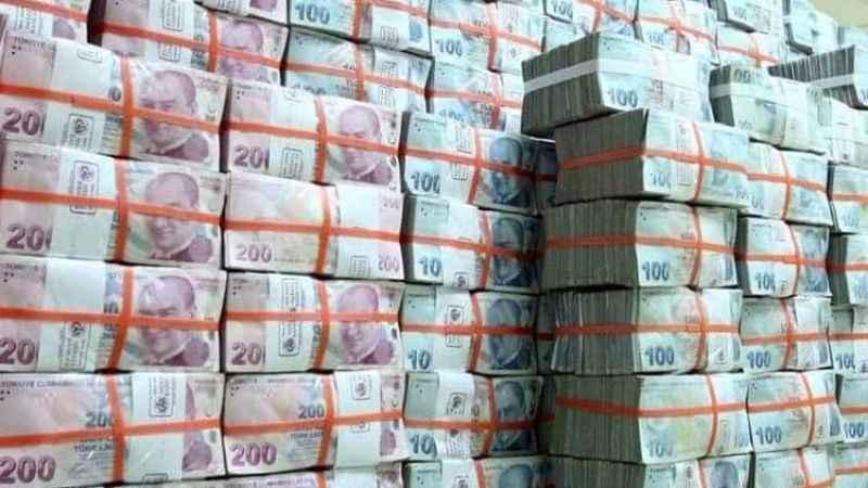 Merkez Bankası kısa süreli borç rakamlarını açıkladı