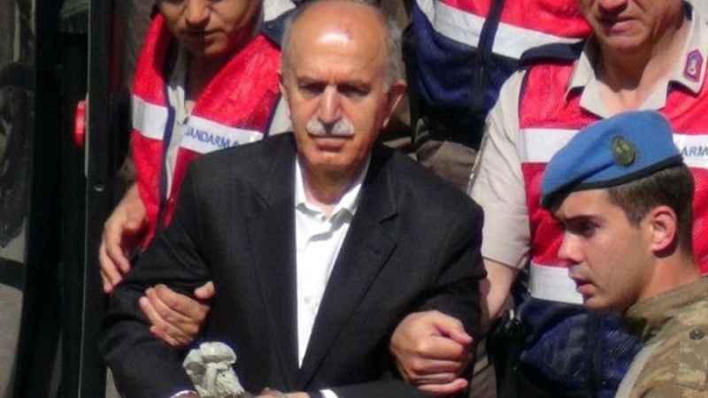Eski Vali Şahabettin Harput'un hapis cezası artırıldı