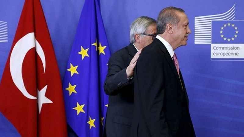 AKP'nin AB sevdası bitmiyor: 'Avrupa Birliği Eşgüdüm Kurulu' kuruldu