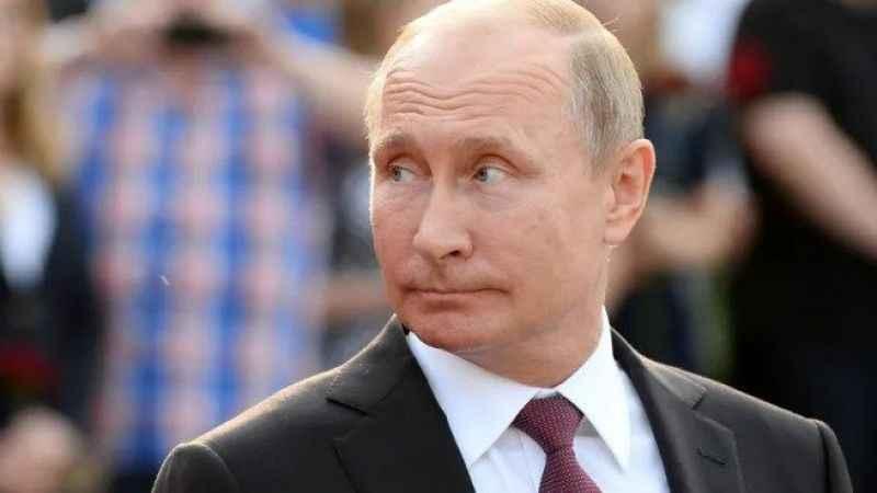 """Putin'e vatandaştan maaş tepkisi! """"Benden daha fazla maaş alanlar var"""""""