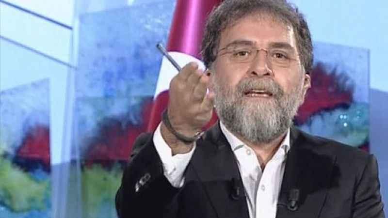 """Ahmet Hakan'dan o siyasiye sert sözler!""""Görüşleri tepki bile çekmiyor"""""""
