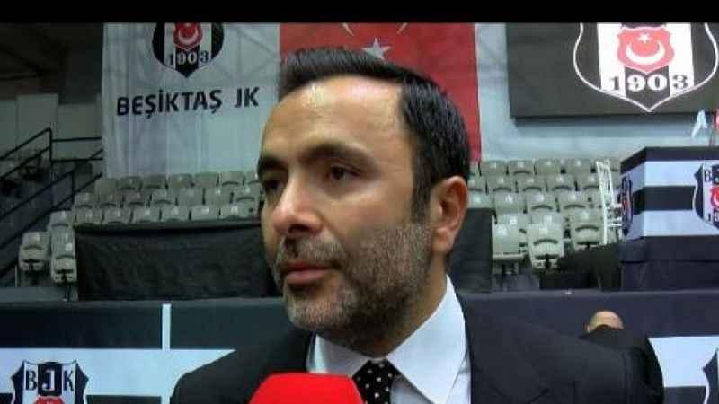 Emre Kocadağ: Beşiktaş'ta bindirilmiş kıtalar olmaz