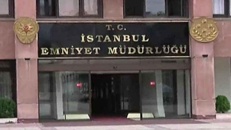 İstanbul Emniyet Müdürlüğü'nde atamalar! İşte yeni emniyet müdürleri