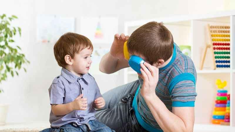 Aile ile beraber oynanabilecek çocuk oyunları