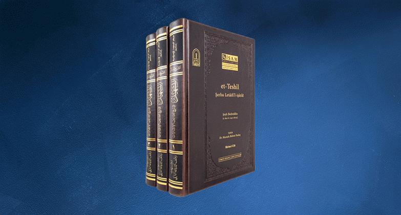 İSAM, Şeyh Bedreddin'in kitabını yayınladı