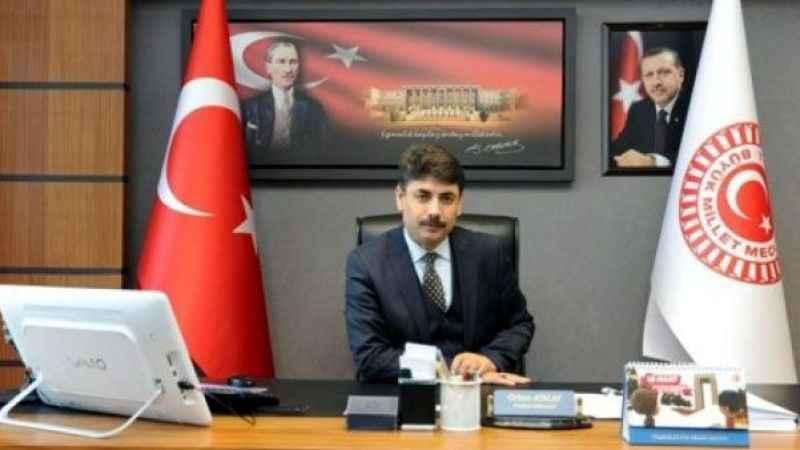 Orhan Atalay kimdir?