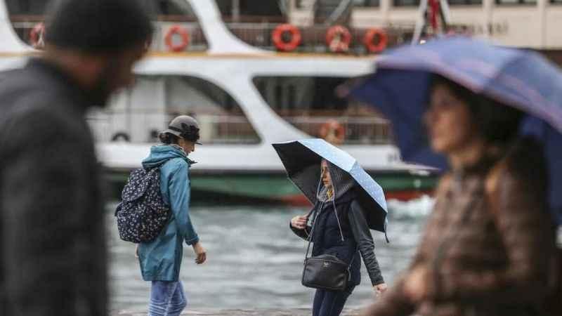 İBB'den son dakika hava durumu açıklaması