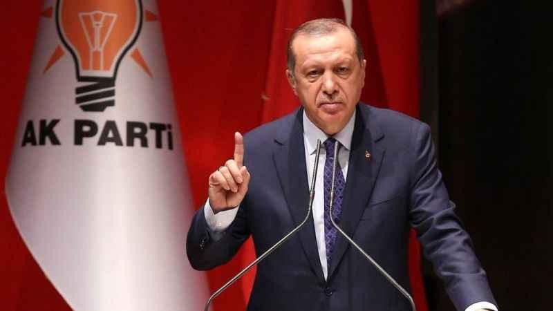 Erdoğan'dan Ak Parti'den kopuşların önüne geçmek için yeni hamle