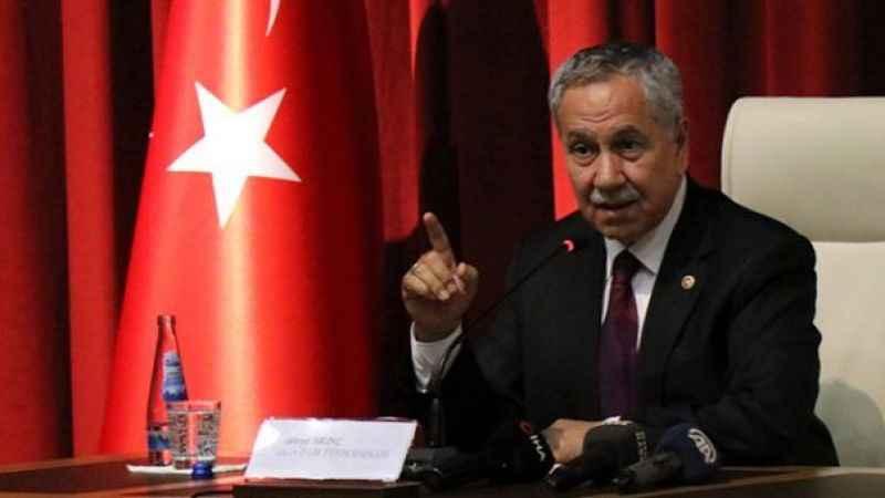 Bülent Arınç'ın KHK çıkışı sonrası Şamil Tayyar savcıları göreve çağırdı