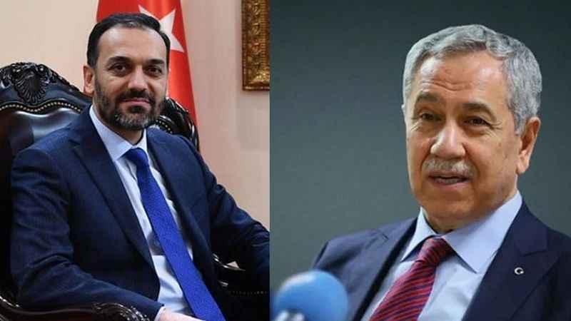Bülent Arınç'ın KHK açıklamasına AKP'den eleştiri yağıyor