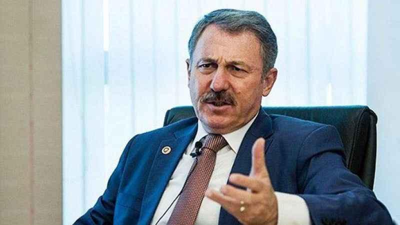 Davutoğlu cephesinden ilginç çıkış: FETÖ'nün siyasetçi ayağı vardır