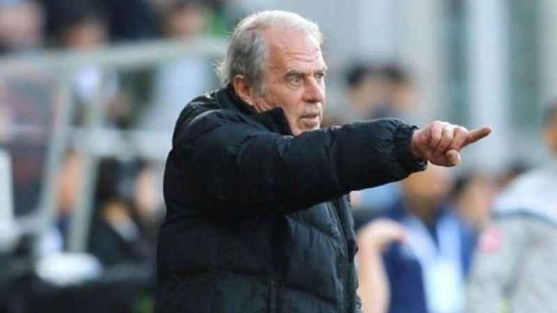 Mustafa Denizli: Kendi kararımızı kendi oyunumuzla vereceğiz!