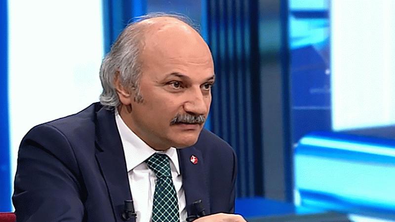 Saadet Partisi Sözcüsü Aydın: 20 yıl önceye göre daha kötüyüz