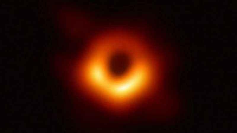 Kara delikler dünya için tehlikeli mi?