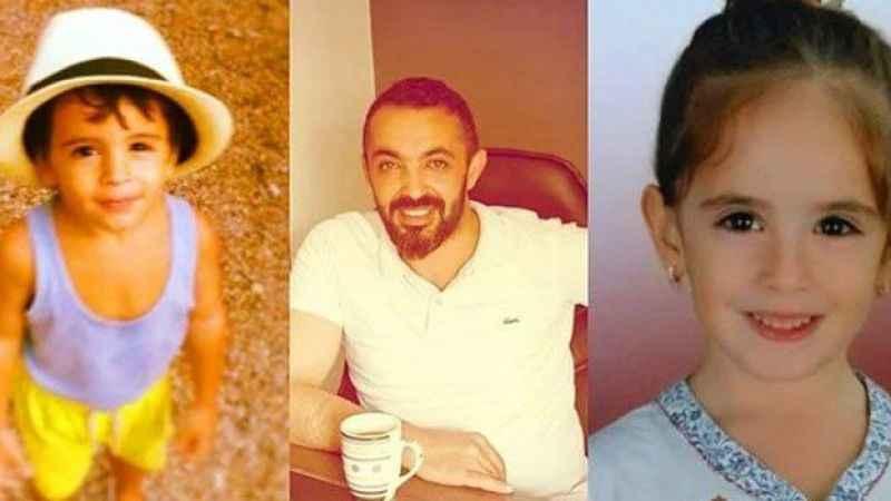 Antalya'da 4 kişilik ailenin ölümü Babanın yüklü miktarda borcu çıktı