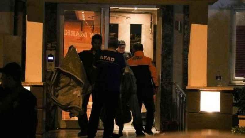 Son Dakika! Antalya'da kimyasal şüphesiyle aynı aileden 4 kişi öldü
