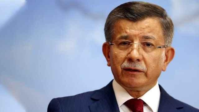 Ahmet Davutoğlu, Cumhur İttifakı'nın dağılacağı tarihi açıkladı!
