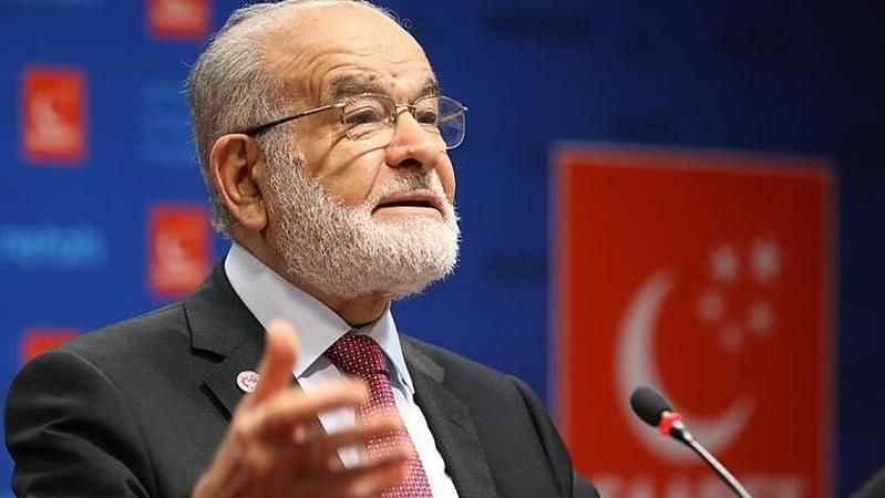 """Karamollaoğlu'ndan EYT açıklaması: """"Olağan üstü bir karar alınır"""""""