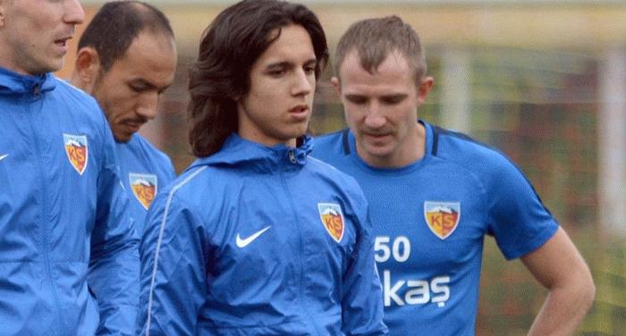 Süper Lig'in en genç golcüsü Emre Demir'in hikayesi