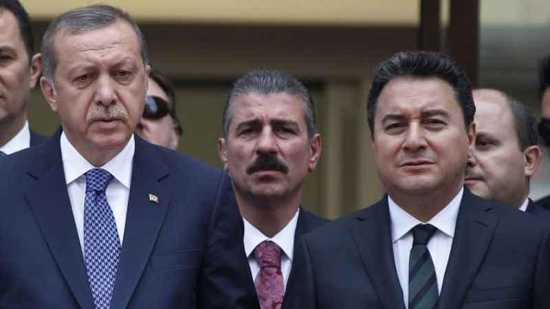 """""""Erdoğan, Ali Babacan ile bir araya gelecek"""""""
