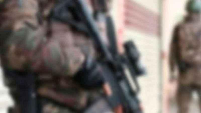 Eylem hazırlığında olan 3 terörist operasyonla yakalandı