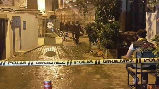Eski İngiliz istihbarat subayı İstanbul'da ölü bulundu