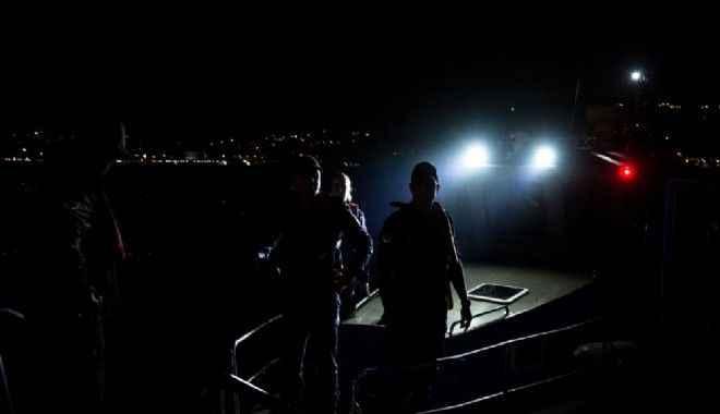 Denetimler arttı: Teknede nargileye 13 bin TL para cezası