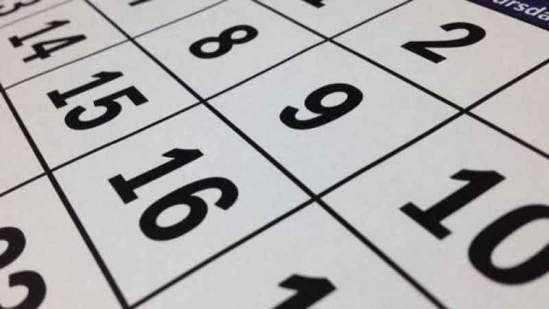 2020 resmi tatil günleri belli oldu: İşte tüm resmi tatiller