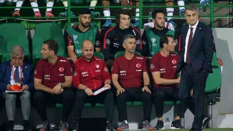 Türkiye gruptan nasıl lider çıkar?