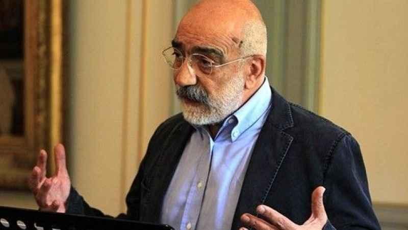 Yargıtay'dan Ahmet Altan hakkında tahliye kararı!