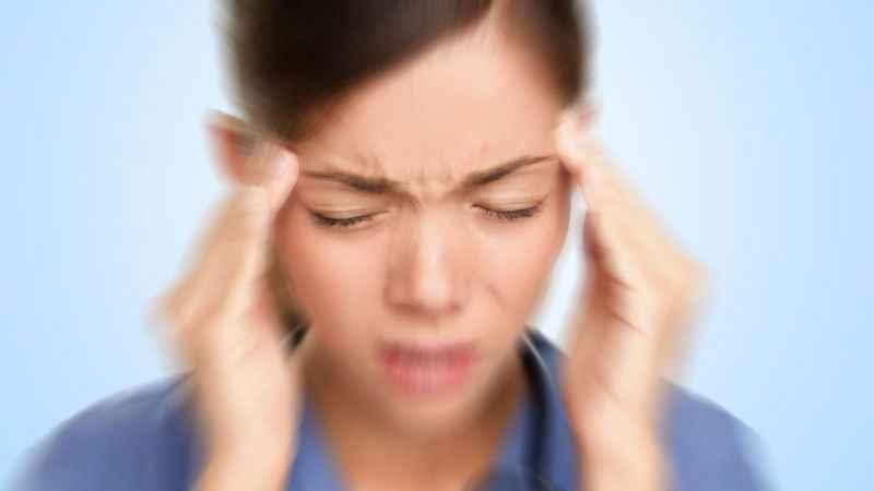 Baş ağrısı nasıl geçer? Evde doğal tedavi yöntemleri