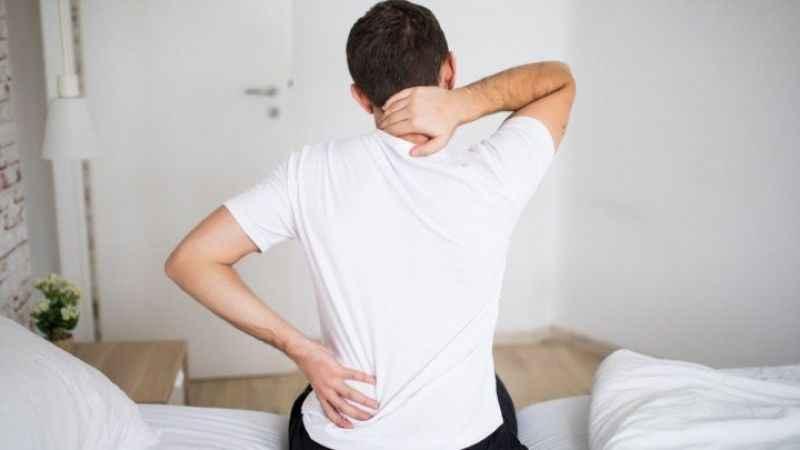 Boyun tutulması nasıl geçer? Egzersizler ve bitkisel çözümler