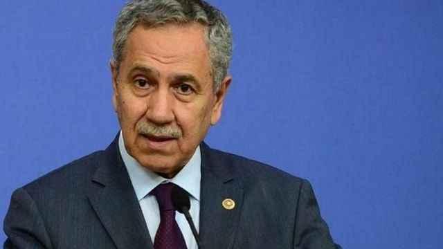 AKP'de Arınç rahatsızlığı devam ediyor: Söylemleri kabul edilemez