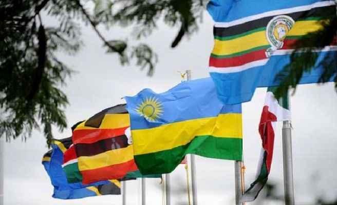 Doğu Afrika Topluluğu'na üye 5 ülkenin borcu 100 milyar doları aşıyor