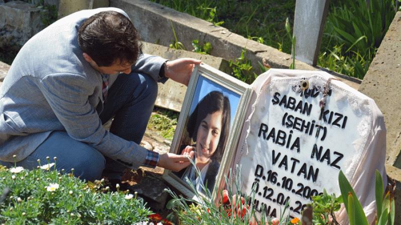 Rabia Naz'ın adı yeni doğan kardeşine verildi