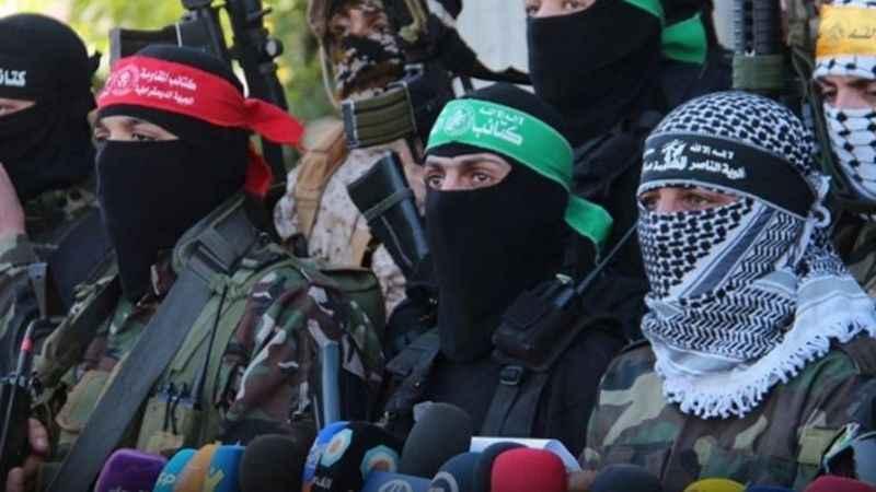 Filistin direnişi ortak operasyon merkezinden önemli açıklama