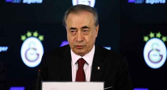 Galatasaray divan toplantısına Mustafa Cengiz katılmadı