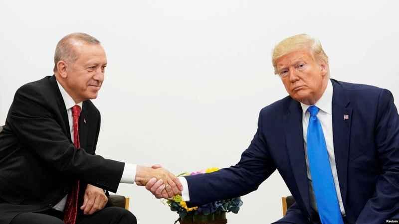 Türkiye-ABD ilişkileri