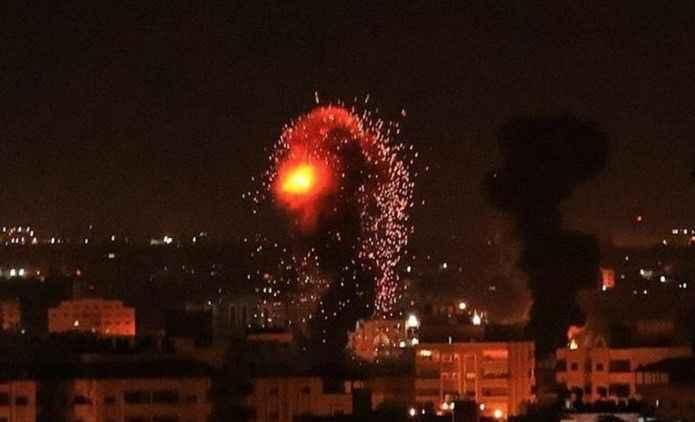 Filistin'de şehit sayısı 34'e yükseldi