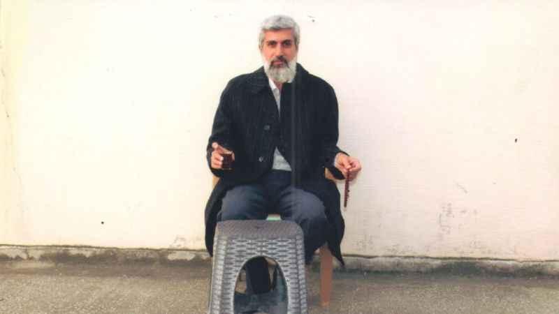 Semra Kuytul: Alparslan Kuytul'un tecridi bir kat daha arttırıldı