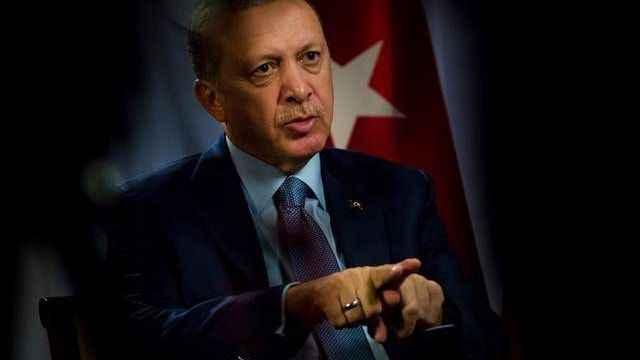 Erdoğan'ın avukatından dikkat çeken istifa