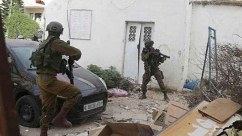 İşgalci İsrail ordusu aynı aileden 8 kişiyi öldürdüklerini itiraf etti