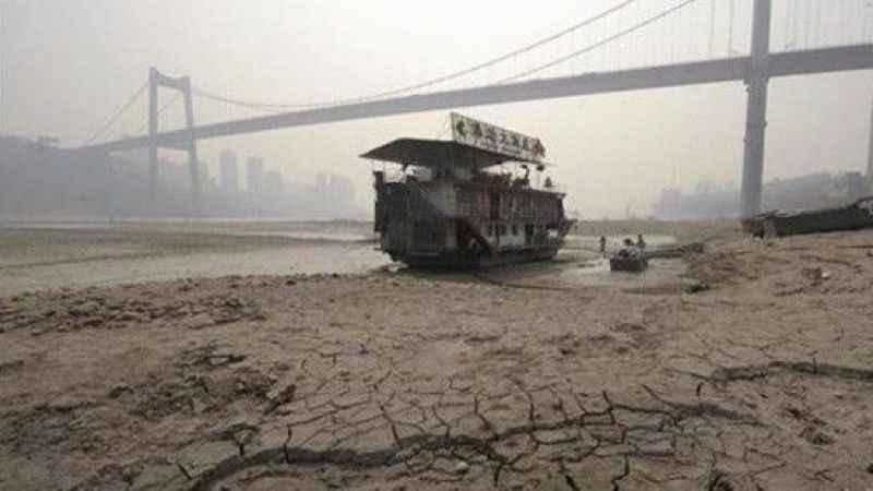 Uzmanlardan İstanbul için kuraklık uyarısı!