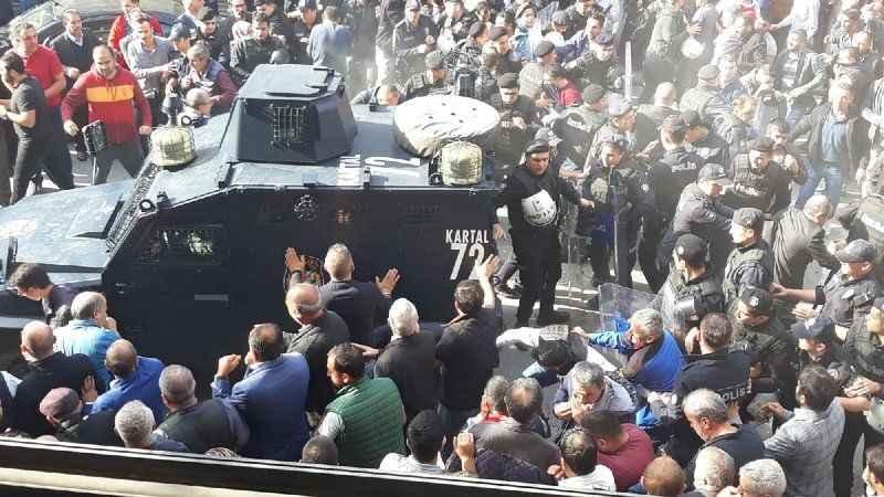 İstanbul Pendik'te akrabalar arasında korkunç kavgada 3 kişi öldü