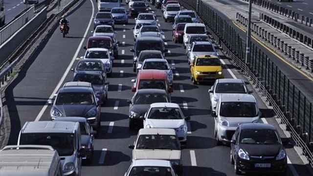 Milyonlarca sürücüyü ilgilendiriyor! Bunu yapmayana ceza var