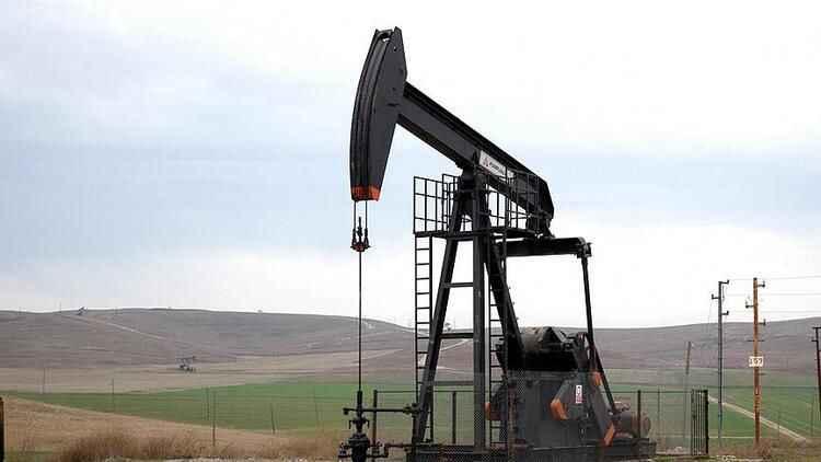 Baker Hughes: ABD'de petrol sondaj kule sayısı 10 adet azaldı