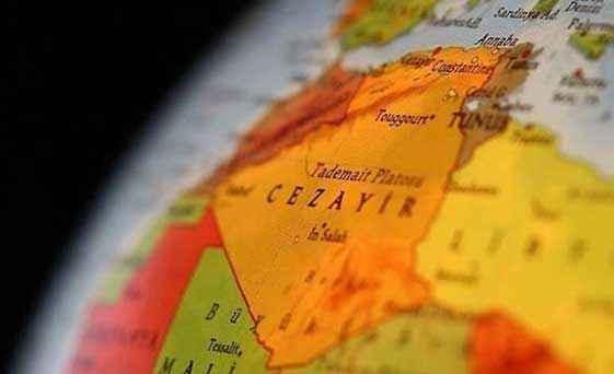 Cezayir'de yaklaşık 500 bin kişi işinden oldu