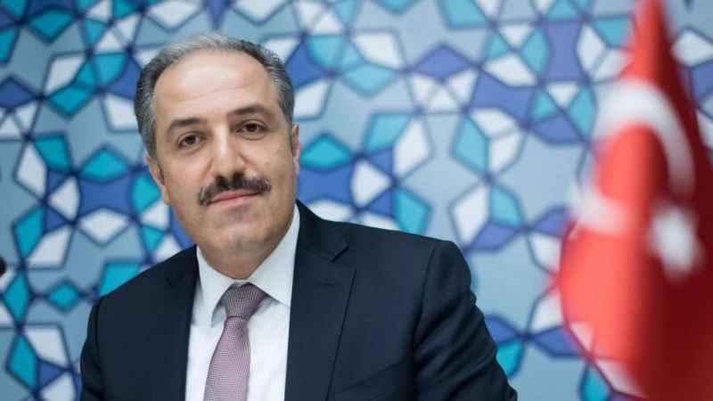 """Yeneroğlu'nun 'başkanlık' pişmanlığı! """"KHK çok ciddi facialar doğurdu"""""""