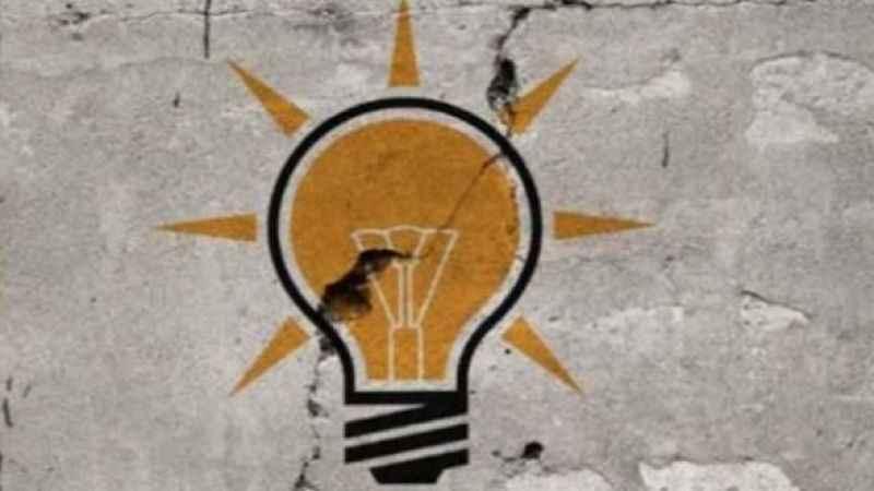Ak Parti Artvin İl Başkanı 'ekonomik durumu' nedeniyle istifa etti